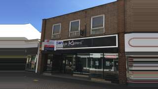 Primary Photo of 9 High Street, King's Lynn, PE30 1BX