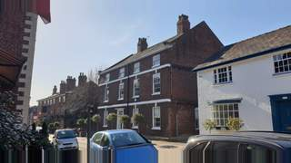 Primary Photo of Knutsford Townhouse Business Centre