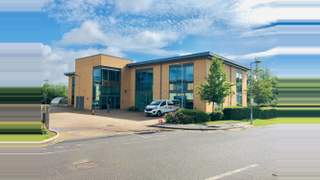 Primary Photo of H2 Harlequin Office Park, Emersons Green, Bristol, Gloucestershire, BS16 7FN