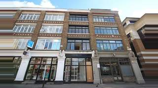 Primary Photo of 94 Leonard Street, Shoreditch, London EC2A 4RH