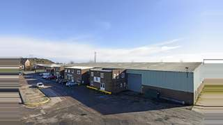 Primary Photo of 10, Fall Bank Industrial Estate, Fall Bank Cres, Dodworth, Barnsley S75 3LS