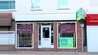 Primary Photo of 73a High Street Littlehampton West Sussex BN17