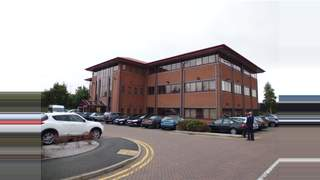 Primary Photo of Fairhome Group PLC, Quays Reach, 16 Carolina Way, Salford, Manchester M50 2ZY