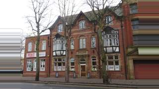 Primary Photo of Newspaper House, Abbey Road, Barrow-in-Furness LA14 5QS