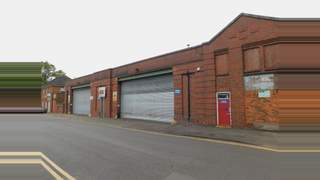 Primary Photo of Bus Depot, Church Road, Redditch, Worcestershire, B97 4AB