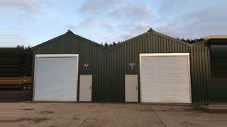 Primary Photo of Unit 7, Rice Bridge Industrial Estate, Harwich Road, Clacton-on-Sea CO16 0HL