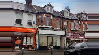 Primary Photo of 80 Elmers End Road, Elmers End SE20 7UX