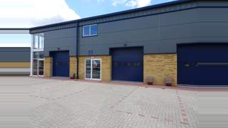 Primary Photo of Unit L51, Glenmore Business Park, Chichester By Pass, Chichester, West Sussex, PO19 7BJ