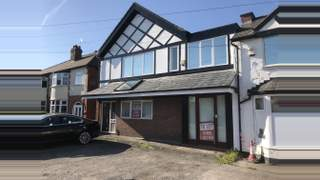 Primary Photo of Northwich: 231 Middlewich Road, Northwich, Cheshire CW9 7DN