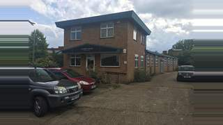 Scandic House, 85 Mountergate, Norwich, NR1 1PY | Office to rent