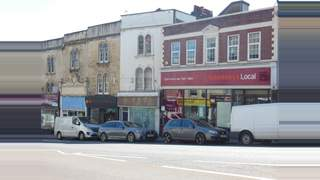 Ground Floor and Basement, 140, Whiteladies Road, Clifton, Bristol, BS8 2RF Primary Photo
