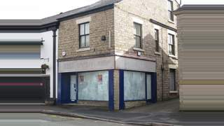 Primary Photo of 11 Stockport Road Marple SK6 6BD