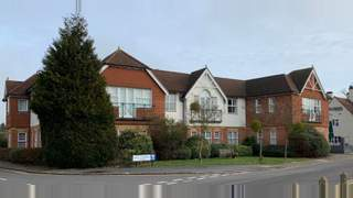 Primary Photo of Shire House West Common, Gerrards Cross, SL9 7QN