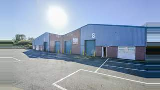 Primary Photo of Unit 9, Airfield Way, Christchurch, Dorset, BH23