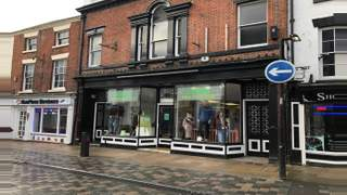 Primary Photo of 9 High Street, Uttoxeter ST14 7HN