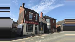 Primary Photo of 74a-76 Keelings Road, Northwood, Stoke-on-Trent, Staffordshire