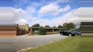 Primary Photo of Business Park, 13 Stowe Castle Road, Buckingham MK18 5AB