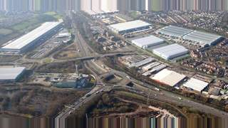 Primary Photo of Unit 2, Campbell Road, Stoke on Trent, Staffordshire