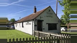 Primary Photo of The Old Forge, High Street, Tetsworth, OX9 7AA