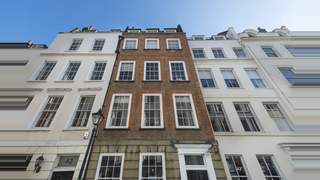 Primary Photo of 41 St James's Pl, St. James's, London SW1A 1NS