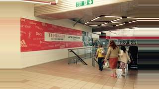 Primary Photo of NEW MSU - 9, 733 SQ FT, Strand Shopping Centre, Bootle