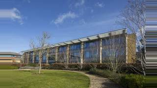 Primary Photo of 5520 John Smith Dr, Oxford Business Park, Oxford OX4 2LL