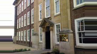Primary Photo of County House, St Marys Street, Worcester, Worcestershire, WR1 1DS