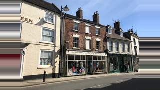 Primary Photo of North Street, Horncastle, Lincoln