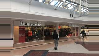Primary Photo of 25 - 27 Templars Square Shopping Centre, Oxford, OX4 3UX