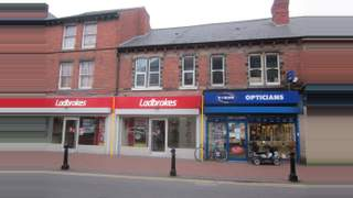 Primary Photo of 92 Main Street, Bulwell, NG6 8ET