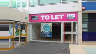 Primary Photo of Unit 6, Churchill Shopping Centre, Dudley, West Midlands, DY27BJ