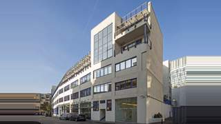 Primary Photo of Europoint, 5-11 Lavington Street, London, SE1 0NZ