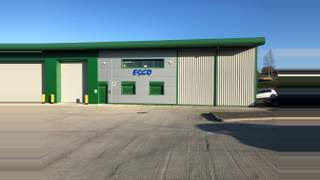 Primary Photo of Shortwood Business Park, Unit 21 Shortwood Way, Barnsley, S74 9LH