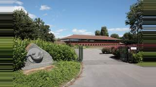 Primary Photo of Beluga House, Whale Wharf Business Park, Littleton upon Severn