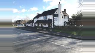 Primary Photo of The PloughStafford RoadUttoxeterStaffordshire