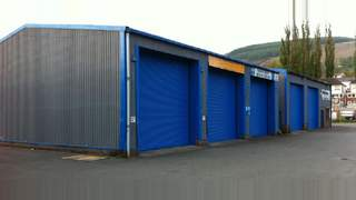 Primary Photo of Cwmbach Industrial Estate, Aberdare, CF44 0AG