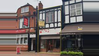 Primary Photo of Northwich, 40 High Street