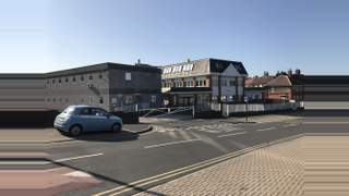 Primary Photo of Former Job Centre, Eastern Avenue, Sheffield, S2 2FZ