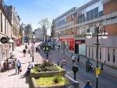 Primary Photo of High St, Falkirk FK1 1DU