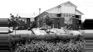 Primary Photo of Citibase Bristol Business Park, Argentum House, 510 Bristol Business Park, Bristol