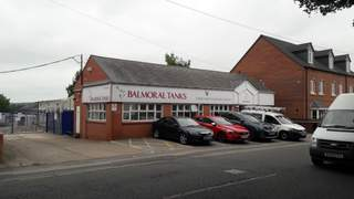 Primary Photo of 321, Hough Lane, Wombwell, Barnsley, S73 0LR