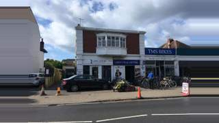 Primary Photo of Tarring Road, Worthing, West Sussex, BN11 4HH