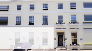 Primary Photo of Harley House, 29 Cambray Place, Cheltenham GL50 1JN
