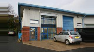 Primary Photo of 1 Riverside Business Park, Dogflud Way, Farnham, Surrey, GU9 7SS