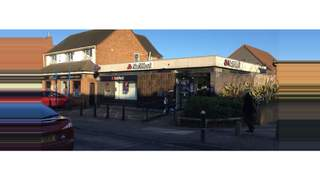 Primary Photo of 53 Market Street, Kingswinford Dudley West Midlands, DY6 9LD