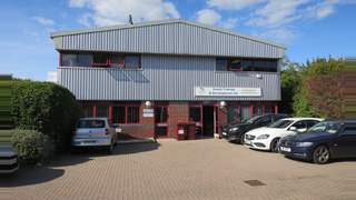 Primary Photo of 9 Oak Tree Place, Manaton Close, Matford Business Park, Exeter, Devon, EX2 8WA