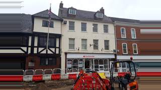 Primary Photo of 14 Market Place, Romsey, SO51 8NA