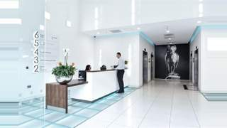 Primary Photo of Pure Offices, Broad Gate, The Headrow, Leeds, LS1 8EQ