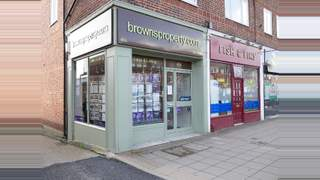 Primary Photo of 42a The Broadway Stoneleigh, Epsom KT17 2HU