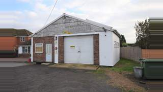 Primary Photo of Workshop Adjoining Hollytrees, Harwich Road, Clacton-on-sea, Essex